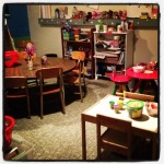 Child Therapy Space SHHP